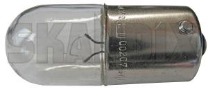 Bulb 12 V 4 W 989767 (1019996) - universal, 120 130 220, 900, PV - brick bulb 12v 4w osram 12 12v 4 4w ba9s instrument lamp lamp  light multipurpose multi purpose number plate v w warning