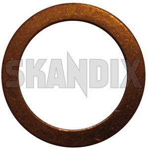 Seal ring Oil drain plug, Transmission 16,4 mm 1,5 mm  (1020359) - Volvo universal, C30, S40 V50 (2004-) - gasket seal ring oil drain plug transmission 16 4mm 1 5mm seal ring oil drain plug transmission 164mm 15mm Own-label 1,5 15 1 5 1,5 15mm 1 5mm 16,4 164 16 4 16,4 164mm 16 4mm 22 22mm change copper drain drainpluggaskets drainplugsealrings drainplugseals drainplugwashers gearbox gearboxoildrainerplugsealrings gearboxplugsealrings gerboxdrainplugsealrings mm oil oilgaskets oilsealrings oilseals oilwashers plug plug  seal tranny transmission transmissiondrainbpluggaskets transmissiondrainplugsealrings transmissiondrainplugwashers transmissionoildrainpluggaskets transmissionoildrainplugsealrings transmissionoildrainplugseals transmissionoildrainplugwashers transmissionoilgaskets transmissionoilsealrings transmissionoilseals transmissionoilwashers transmissionoplugseals