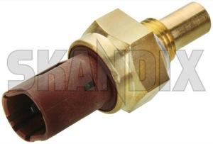 Sensor, Oil temperature 70808951 (1020408) - Volvo S40 V40 (-2004) - sender unit sensor oil temperature Own-label engine oil