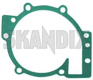 Dichtung, Wasserpumpe 30677767 (1020437) - Volvo 850, 900, C30, C70 (2006-), C70 (-2005), S40 V40 (-2004), S40 V50 (2004-), S60 (-2009), S60 XC (-2018), S60 V60 (2011-2018), S70 V70 V70XC (-2000), S80 (2007-), S80 (-2006), S90 V90 (2017-), S90 V90 (-1998), V40 (2013-), V40 XC, V60 XC (-18), V70 (2008-), V70 P26, V70 P26, XC70 (2001-2007), V70 XC70 (2008-), V90 XC, XC60 (2018-), XC60 (-2017), XC70 (2001-2007), XC90 (2016-), XC90 (-2014) - 850 850er 854 855 8er 900er 960 960er 960i 960ii 964 965 9er cabrio cc coupe cross country crossover dichtung wasserpumpe dichtungen estate gelaendewagen kombi limousine p26 s40 s40i s40ii s60 s60i s70 s80 s80i s80ii s80l s90 sedan stufenheck suv v40 v40i v50 v70 v70i v70ii v70iii v70xc v90 wagon wasserpumpendichtung xc xc60 xc70 xc90 Hausmarke flachdichtung flaechendichtung