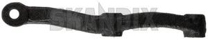 Control arm left 657834 (1020812) - Volvo P1800, P1800ES - 1800e control arm left p1800e Genuine left