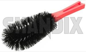 Brush for Rim cleaning  (1020941) - universal  - brush for rim cleaning Own-label cleaning for rim