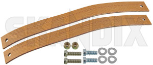 Limiter strap Kit for both sides  (1021424) - Volvo 120 130, P1800, P1800ES, PV - 1800e assemblykit axleholders axlelimiterstraps axlelimitingstraps axlelimitstraps backaxlecatchbelts backaxlecatcherbelts backaxlecatcherstraps backaxlecatchstraps backaxlelimiterstraps backaxlelimitingstraps backaxlelimitstraps catchbelts catcherbelts catcherstraps catchstraps holders limiter strap kit for both sides limitingstraps mountingkit p1800e rearaxlecatchbelts rearaxlecatcherbelts rearaxlecatcherstraps rearaxlecatchstraps rearaxleholders rearaxlelimiterstraps rearaxlelimitingstraps rearaxlelimitstraps repairkit repairset Own-label addon add on both drivers for kit left material passengers right side sides with