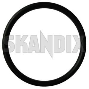 Seal, Oil cooler 6842413 (1021469) - Volvo 850, C70 (-2005), S70 V70 (-2000), V70 XC (-2000) - gasket seal oil cooler Genuine      cooler oring o ring oil pipe