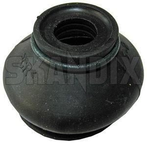 Dust cap, Tie rod end 670877 (1021735) - Volvo 120 130 220, P1800, P1800ES, PV P210 - 1800e dust cap tie rod end p1800e track rod Own-label