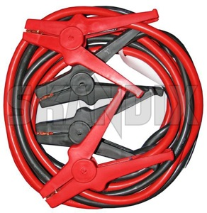 Jumper Cables 25 mm²  (1021904) - universal  - jumper cables 25mm² Own-label 25 25mm² mm²