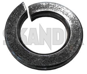 Springwasher Nr. 8  (1023006) - universal Classic - springwasher nr 8 Own-label 8 inch nr nr  steel zinccoated zinc coated