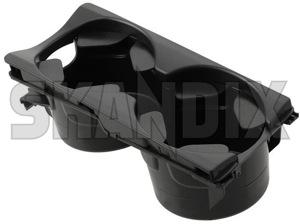 GENUINE VOLVO GLASSES SUNGLASSES HOLDER C30 V50 S40 MY 2006 />