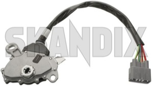 Switch, Automatic transmission 30896813 (1023198) - Volvo S40 V40 (-2004) - gear position switch park neutral position switch pnp switch switch automatic transmission Genuine