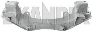 Achsträger/ Fahrschemel 661600 (1025267) - Volvo 120 130 220 - 121 122 122s 130 131 220 achse achskoerper achstraeger achstraeger fahrschemel achstraegerfahrschemel aggregatetraeger amazon amazone fahrschemel hilfsrahmen p120 p121 p122 p122s p130 p131 p220 quertraeger rahmen schemel traeger vorderachstraeger Hausmarke aufgearbeitet gebrauchtteil gebrauchtteil  vorderachse vorderer vorne