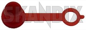 Kappe Schmiernippel  (1025355) - universal Classic - abdeckkappen fingerhut hut kappe schmiernippel verschlusskappen zierkappen Hausmarke schmiernippel schmiernippelkappe