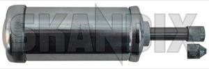 Fettpresse  (1026316) - universal  - fettpresse hebelpresse stosspresse Hausmarke 80 80ml m10x1 ml
