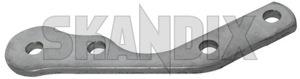 Konsole, Servopumpe Lenkung vorne 1328893 (1026715) - Volvo 700, 900 - 700 700er 740 740er 744 745 760 760er 764 765 780 780er 784 7er 900er 940 940er 944 945 960 960er 964 965 9er bertone coupe hydraulikpumpenkonsole konsole servopumpe lenkung vorne lenkhydraulikpumpenkonsole pumpenkonsole servopumpenkonsole Original vorderer vorne