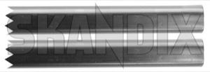 Zierleiste, Stoßstange vorne mitte verchromt 1201834 (1026968) - Volvo 200 - 200er 240er 242 244 245 260er 262 262er 264 265 2er chromleisten frontstossstangen leisten p240 p242 p244 p245 p260 p262 p264 p265 schutzleisten stossfaenger stossfaengerchromleisten stossfaengerschutzleisten stossfaengerzierleisten stossstangenschutzleisten stossstangenzierleisten stosstangenchromleisten stosstangenschutzleisten stosstangenzierleisten zierleiste stossstange vorne mitte verchromt zierleisten Original chrome krom mitte mittig verchromt verchromter vorderer vorne
