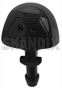 04- XC70 Genuine V70 Rear Washer Jet//Nozzle