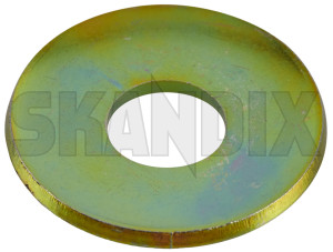 Washer, Bushing Control arm lower 667792 (1027178) - Volvo 120 130 220, 140, 164, P1800, P1800ES - 1800e p1800e washer bushing control arm lower Own-label axle front lower rear