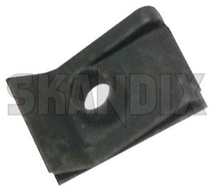 Sheet nut M6 949921 (1027215) - universal  - nuts plate nuts sheet nut m6 sheetmetal nuts sheet metal nuts Own-label m6