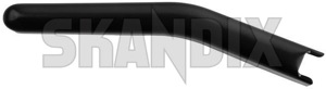 Cap, Wiper arm Headlight cleaning 6817240 (1027508) - Volvo 850, C70 (-2005), S40 V40 (-2004), S70 V70 V70XC (-2000) - cap wiper arm headlight cleaning wipers Genuine cleaning for headlight headlights left right
