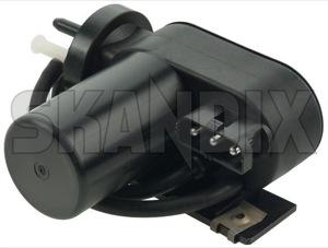 Vacuum pump, Cruise control 1390903 (1028012) - Volvo 850, C70 (-2005), S70 V70 V70XC (-2000) - vacuum pump cruise control Genuine