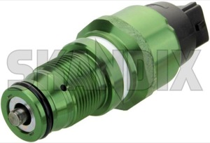 Pressure sensor, ABS 8994071 (1029755) - Saab 900 (-1993), 9000 - pressure sensor abs Own-label