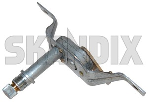 Shaft, Wiper arm 678996 (1030445) - Volvo 140, 200 - shaft wiper arm Genuine cleaning for rear window