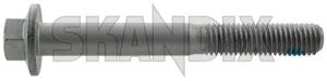 Schraube Flanschschraube Außensechskant M12 30640924 (1031006) - Volvo universal ohne Classic - aussensechskantschrauben schraube flanschschraube aussensechskant m12 schrauben Original 100 100mm 6 6kant aussensechskant flanschschraube kant m12 metrisch mm sechskant