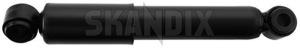 Stoßdämpfer Vorderachse Öldruck 276440 (1031252) - Volvo PV - 210 444 445 544 buckelvolvo daempfer duett federbein katterug katzenbuckel p210 p445 pv444 pv544 stossdaempfer stossdaempfer vorderachse oeldruck Original oeldruck oeldruckdaempfer vorderachse vorderer vorne