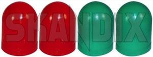 Colourcap, Bulb  (1032575) - universal  - colorcap colorfilter colourcap bulb colourfilter vdo instrument kit light system vdo