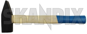 Hammer 1500 g  (1032938) - universal  - hammer 1500g schlosserhammer Hausmarke 1500 1500g 380 380mm g holz mm