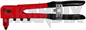 Blind rivet tongue  (1033985) - universal  - blind rivet tongue hand riveter lever riveter poprivetspliers riveting pliers Own-label 3,2 32 3 2 3,2 32mm 3 2mm 4,0 40 4 0 4,0 40mm 4 0mm 4,8 48 4 8 4,8 48mm 4 8mm mm