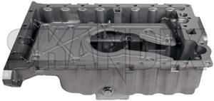 Ölwanne 1275071 (1034744) - Volvo S40 V40 (-2004) - oelwanne oelwannen s40 s40i v40 v40i Original