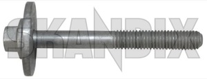Screw/ Bolt Screw and washer assembly M8 Radiator side 985356 (1035834) - Volvo S60 (-2009), S80 (-2006), V70 P26, XC70 (2001-2007), XC90 (-2014) - screw bolt screw and washer assembly m8 radiator side screwbolt screw and washer assembly m8 radiator side Genuine 70 70mm and assemblies assembly assies bolts combinationbolts combinationscrews disc loss m8 metric mm prevent preventloss radiator screw screwandwasherassemblies screwandwasherassies screws sems semsbolts semsscrews side thread washer with