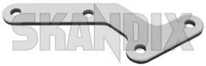 Konsole, Servopumpe Lenkung vorne 3531715 (1035852) - Volvo 200 - 200er 240er 242 244 245 2er hydraulikpumpenkonsole konsole servopumpe lenkung vorne lenkhydraulikpumpenkonsole p240 p242 p244 p245 pumpenkonsole servopumpenkonsole Original fahrzeuge fuer klimaanlage mit vorderer vorne