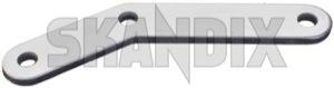 Konsole, Servopumpe Lenkung hinten 3531716 (1035858) - Volvo 200 - 200er 240er 242 244 245 2er hydraulikpumpenkonsole konsole servopumpe lenkung hinten lenkhydraulikpumpenkonsole p240 p242 p244 p245 pumpenkonsole servopumpenkonsole Original fahrzeuge fuer hinten hinterer klimaanlage mit