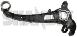 Buchse Längslenker Hinterachse unten Saab 9-5