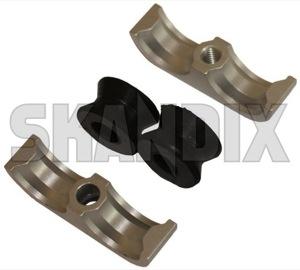 Clip Fuel line Brake line  (1036540) - universal  - clip fuel line brake line Own-label 2 brake fuel line