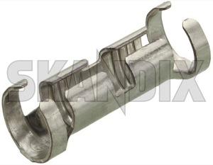 Kabelverbinder zum Crimpen  (1037119) - universal  - crimpverbinder kabelquetschverbinder kabelverbinder zum crimpen quetschverbinder Hausmarke 1,5 15 1 5 1,5 15mm² 1 5mm² 2,5 25 2 5 2,5 25mm² 2 5mm² crimpen mm² stosscrimpen zum