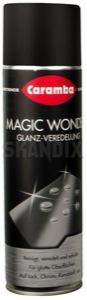 Pflegemittel Magic Wonder Glanz-Veredelung 400 ml  (1039510) - universal  - flegemittel pflegemittel magic wonder glanz veredelung 400ml pflegemittel magic wonder glanzveredelung 400ml caramba 400 400ml glanzveredelung glanz veredelung magic ml spraydose spruehdose wonder
