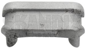 Wedge, Lock cylinder for Tailgate 9187150 (1041992) - Volvo 900, V70 (-2000), V70 XC (-2000), V90 (-1998) - cams keys lockcylinderwedges locking system wedges lockingcylinderwedges wedge lock cylinder for tailgate Genuine for tailgate