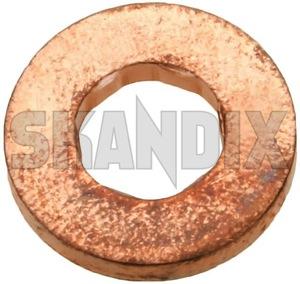 SKANDIX Shop Volvo parts: Seal ring, Injector lower ...