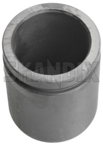 Piston, Brake caliper Front axle  (1042213) - Volvo 700 - piston brake caliper front axle Own-label abs axle for front girling system vehicles with