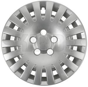 Radkappe 15 Zoll für Stahlfelgen Stück 12785702 (1042256) - Saab 9-3 (2003-) - 93 93 9 3 felgenabdeckungen felgendeckel felgenkappe felgenzierdeckel kappen nabendeckel nabenkappe narbendeckel narbenkappe raddeckel radkappe 15zoll fuer stahlfelgen stueck radkappen radkappenabdeckungen radkappendeckel radkappenzubehoer radzierblenden radzierdeckel radzierkappen zollradkappen zubehoerradkappen Original saab  saab  15 15zoll 381 381mm fuer mm stahlfelgen stueck zoll