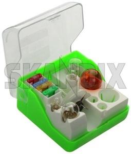 Spare Bulb kit H7 12 V 10 -piece  (1043719) - universal  - spare bulb kit h7 12v 10 piece spare bulb kit h7 12v 10piece Own-label   piece  piece 10 10  10piece 10 piece 12 12v h7 v