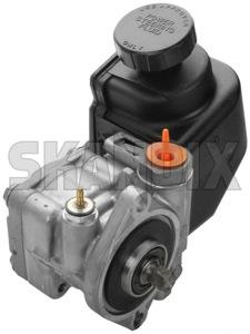 Servopumpe, Lenkung 12842028 (1043745) - Saab 9-3 (2003-) - 93 93 9 3 hydraulikpumpe lenkhydraulik lenkhydraulikpumpe lenkungspumpe pumpe servopumpe lenkung servopumpen Original behaelter dichtungen mit