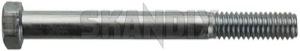Screw/ Bolt Idler arm 955543 (1044380) - Volvo 120 130 220, P1800, PV P210 - 1800e p1800e screw bolt idler arm screwbolt idler arm Own-label 95 95mm arm idler lever mm pin pitman pitmanarm reversing steering