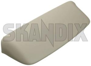 Cover, 3rd Brake lamp 12787217 (1044507) - Saab 9-3 (2003-) - cover 3rd brake lamp Own-label