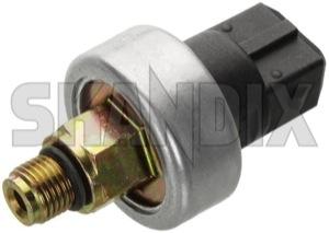 Pressure sensor, ABS Master brake cylinder 9173210 (1045352) - Volvo 850, C70 (-2005), S70 V70 (-2000), V70 XC (-2000) - pressure sensor abs master brake cylinder Genuine brake cylinder master
