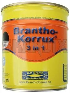Rostschutzgrundierung Brantho-Korrux
