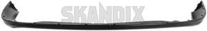 Spoiler für Stoßstange vorne 32016150 (1046471) - Saab 9-3 (2003-) - 93 93 9 3 frontschuerze frontspoiler spoiler fuer stossstange vorne Original aero fuer lack lackierbar lackierbarer modell nicht stossfaengerspoiler stossstange stossstangenspoiler vorderer vorne