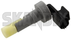 Sensor, Water tank Window cleaning 30747402 (1047329) - Volvo S60 (2011-2018), S60 XC (-2018), V60 (2011-2018), V60 XC (-18) - sensor water tank window cleaning Genuine